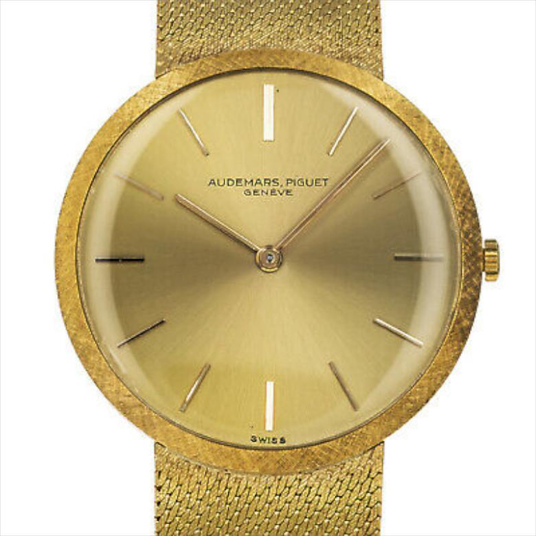 Audemars Compro orologi torino