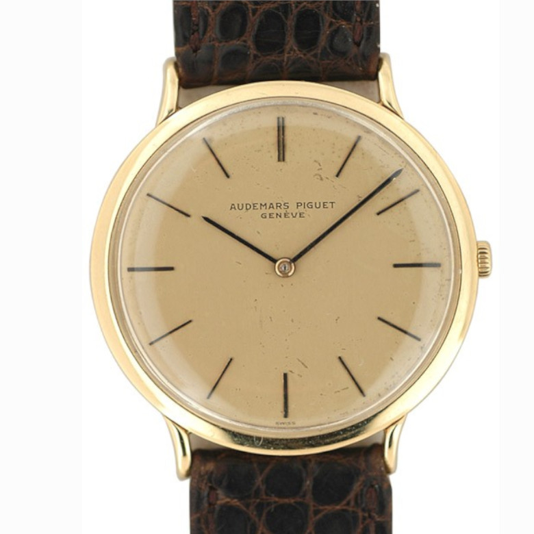 Audemars vintage compro orologi torino